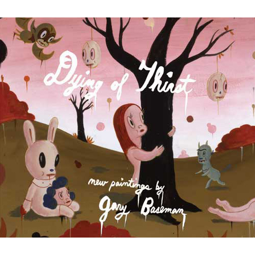 Gary Baseman – Dying of Thirst