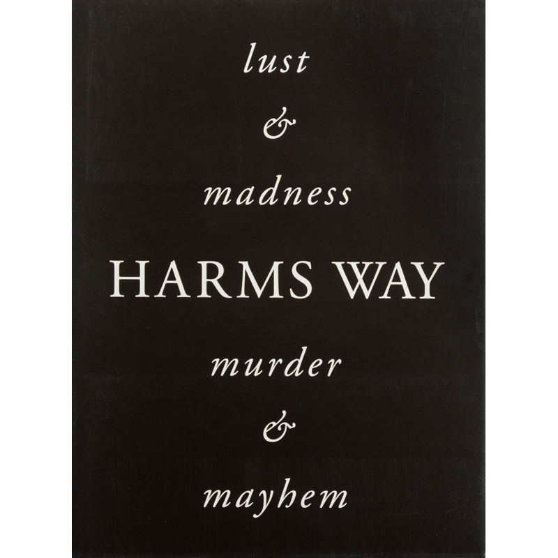 Joel Peter Witkin - Harms Way