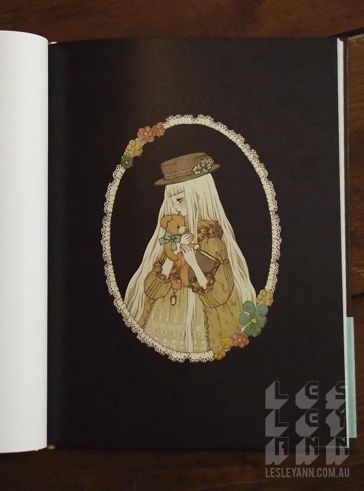 Kira Imai - Gekko Shojo