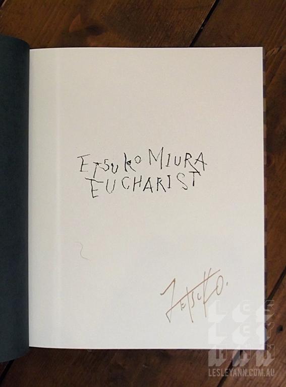 Etsuko Miura – Eucharist