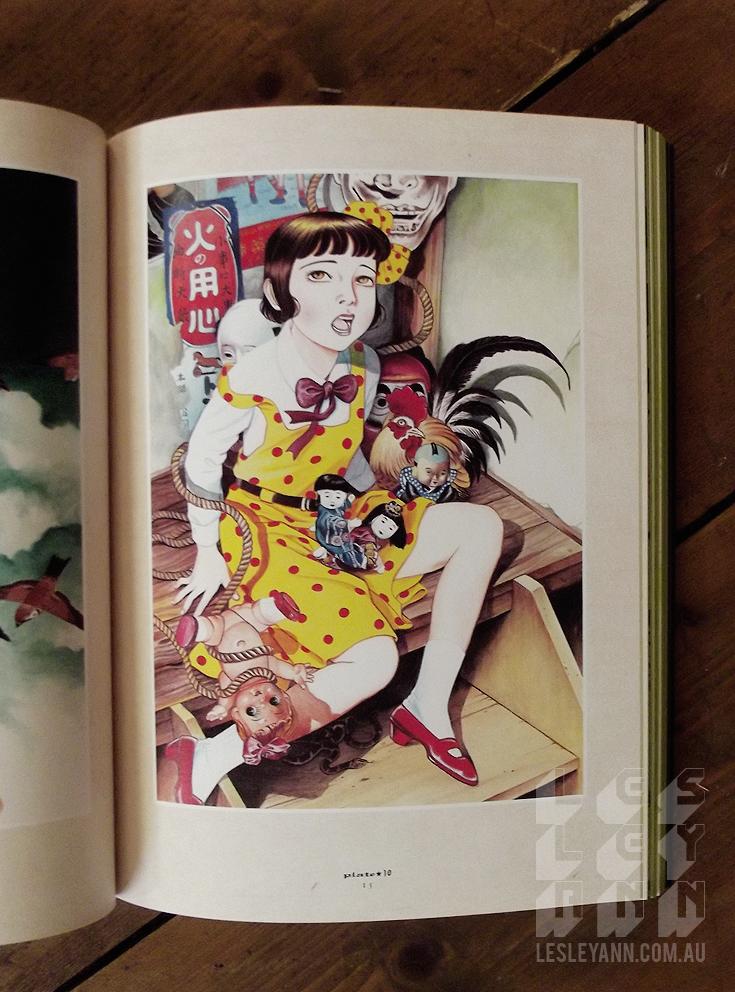 Suehiro Maruo - Maruo Graph DX