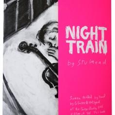 Stu Mead - Night Train 012